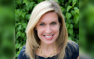Erinne Tripp, Director of Client Services