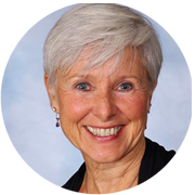 Mary Putnam Leadership Developer, Facilitator & Executive Coach for MCG Partners.