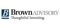 Brown Advisory Thoughtful Investing, client of MCG Partners