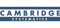 Cambridge Systematics client of MCG Partners
