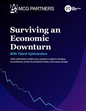Surviving an Economic Downturn