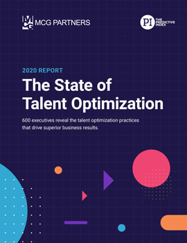 The State of Talent Optimization