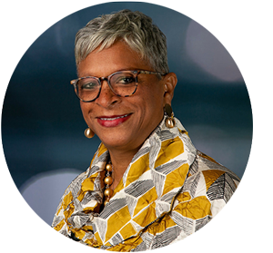 Sandra Sims-Williams, SVP, Diversity & Inclusion, Nielson